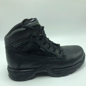 "Danner Women 4.5"" Striker II GTX Black Boots - 6.5"